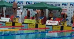 motivazione per il nuoto