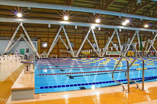 A cagliari si disputa il sardegna nuota 2014 swim4life magazine - Liberty piscina cagliari ...