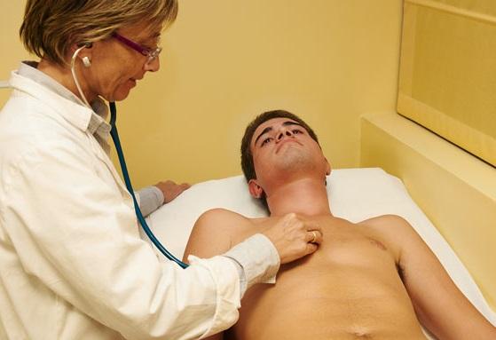 Risultati immagini per visita medica non agonistica