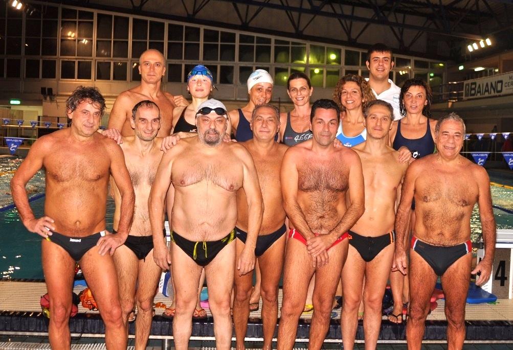 Sporting_Club_Flegreo_Master