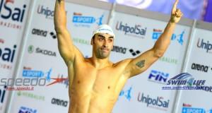 Filippo Magnini-Campionati Italiani Assoluti-200 stile