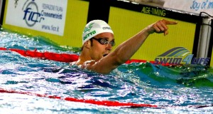 Luca Dotto-Campionati Italiani Assoluti primaverili 2015