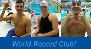 Vincenzo Boni-Arjola Trimi-Federico Morlacchi-Nuoto paralimpico-berlino
