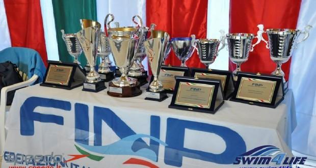 Campionati Italiani Società di Nuoto Paralimpico