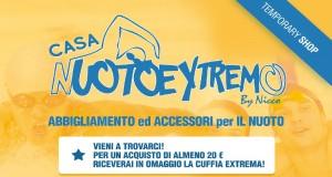 Casa Nuoto Extremo Riccione-Campionati Italiani Master 2015