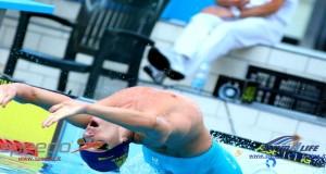 Federico Morlacchi-Campionati Italiani Assoluti Nuoto Paralimpico Estivi 2015