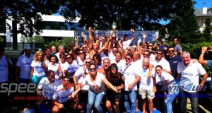 Nadir Palermo-Campionati Italiani Nuoto Master 2015