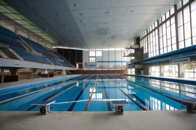 Il trofeo hard swim di livorno il meeting pi ricercato del fine settimana di nuoto master fin - Torre del grifo piscina ...