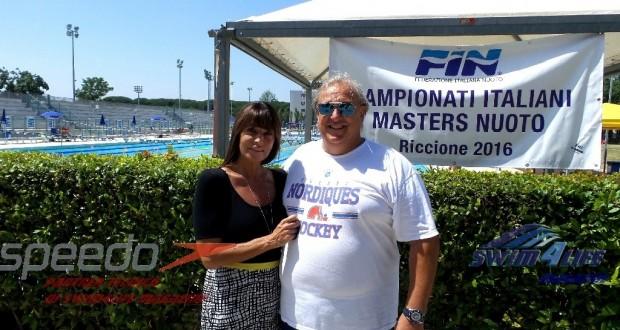 roberto-migliori-augusta-sardellitto-campionati-italiani-master-riccione-2016