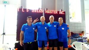 4x100-stile-record-europeo