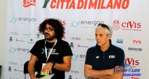 xmetrics-federnuoto-partnership