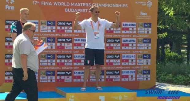 carlo-travaini-mondiali-masters-world-championships-budapest-2017