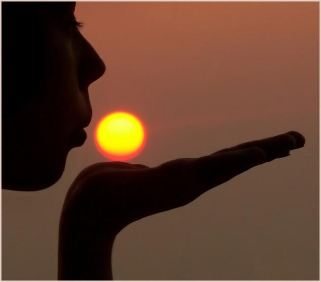bacio-del-sole
