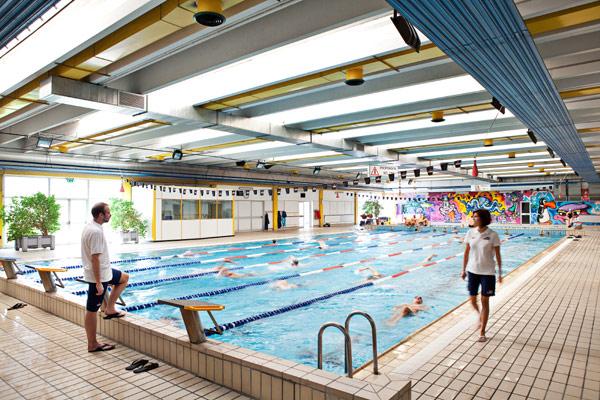 Nuoto master riprende il circuito con la prima del 2012 - Piscina settimo milanese ...