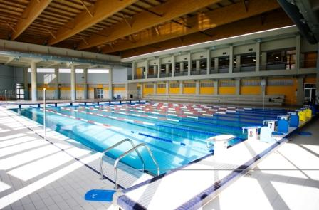 Nuoto Master Atleti In Gara Nel Prossimo Week End