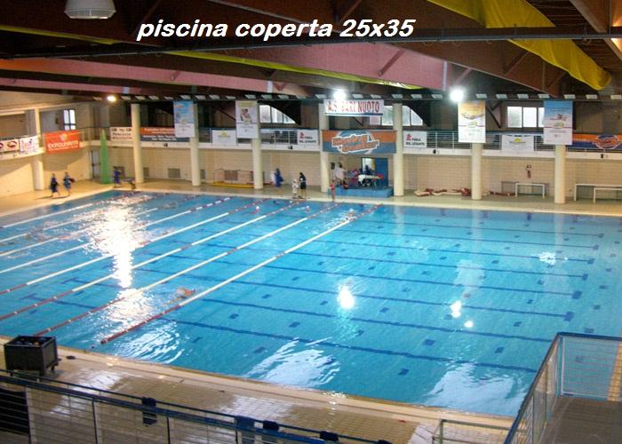 Italiani master il countdown partito 7 all 39 ultimo for Piani del padiglione della piscina