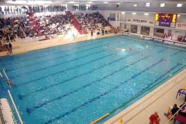 Piscina rari nantes sori swim4life magazine - Torre del grifo piscina ...
