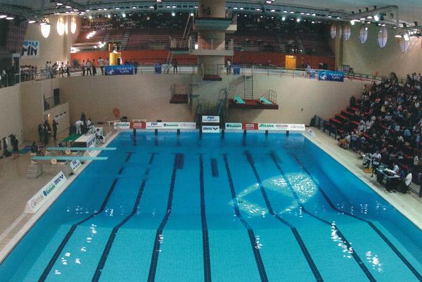 Vasca Da Nuoto : Campionati italiani nuoto master il programma gare definito il