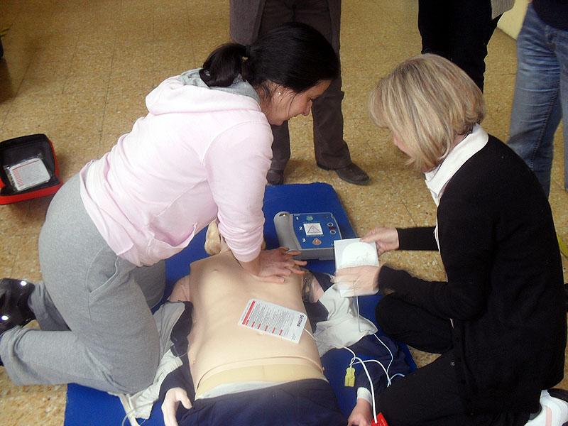 Corso_Defibrillatore