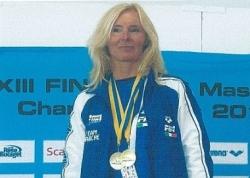 Marzena_Kulis_-_record_italiano_18_Trofeo_Rovigo_Nuoto