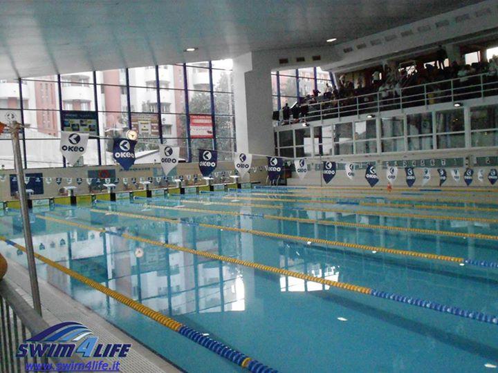 Elisa Mammi Promette Record Nei 1500 Stile Swim4life