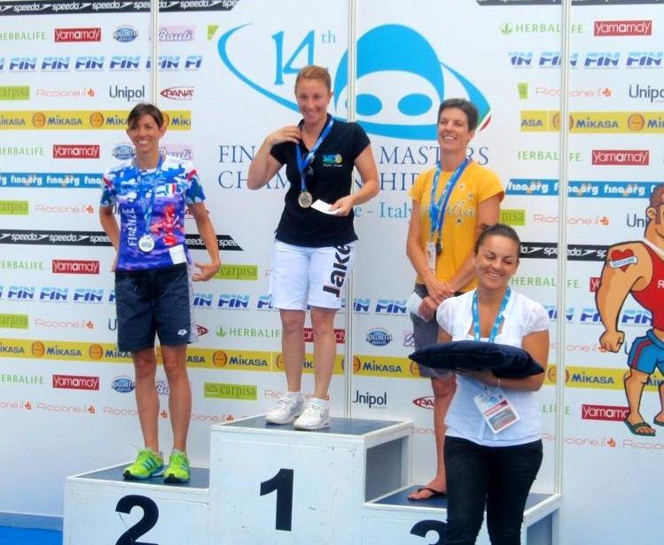 Lucia_Bussotti_Mondiali_Master_Riccione_2012