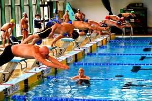 3° Trofeo Nuoto Ponente-piscine Lago Figoi