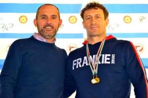 Andrea Toja-3° Trofeo Nuoto Ponente