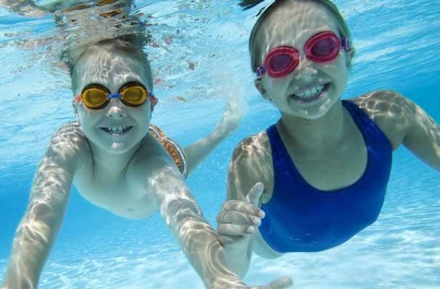 Quanto importante la qualit dell 39 aria in una piscina swim4life magazine - Trattamento acqua piscina ...
