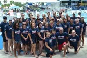 scegliere la squadra di nuoto master
