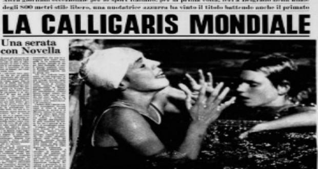 Quarantadue anni fa novella calligaris vinceva il primo oro quarantadue anni fa novella calligaris vinceva il primo oro internazionale del nuoto italiano swim4life magazine thecheapjerseys Choice Image