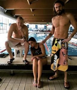 master-swimming-training
