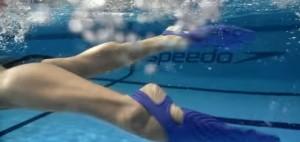 fins-swimming