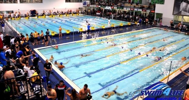 Calendario Supermaster.Nuoto Master La Nuova Stagione Prende Forma Con Le Prime