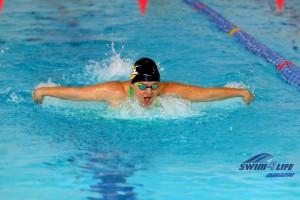 La roma nuoto master trionfa al meeting della solidariet for Piscina zero9 roma