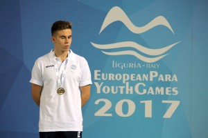 europei-giovanili-paralimpici-genova-2017-salvaore-urso