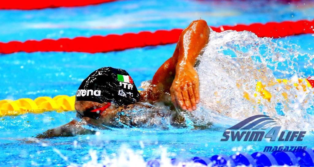 Vasca Da 25 Metri Tempi : Nuoto vasca corta e vasca olimpionica cosa cambia e incide sulla