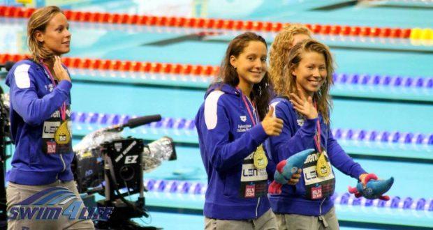 3e26e45a9d36 Nuoto, otto motivi per i quali una nuotatrice è un'eroina! | Swim4Life  Magazine