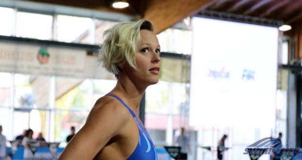 34c1088c7ed1 Nuoto, Federica Pellegrini si racconta innamorata del nuoto e per le  Olimpiadi di Tokyo non chiude ai 200   Swim4Life Magazine