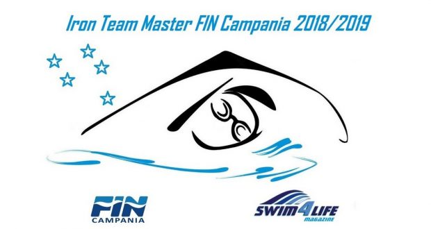 Fin Nuoto Calendario Gare.Nuoto Master In Campania Promosso Il Circuito Iron Team