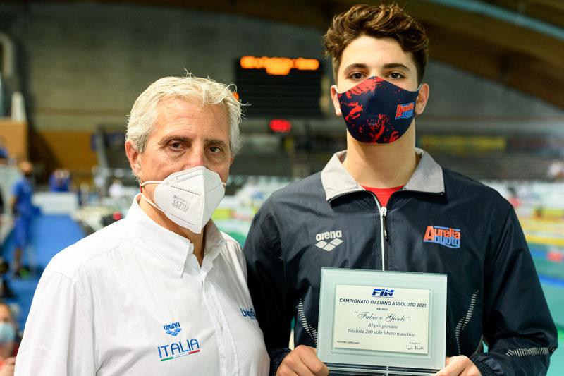 nuoto-lorenzo-galossi-premio-lombini-rossetti-assoluti-2021