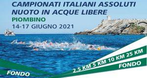 campionati italiani fondo piombino 2021