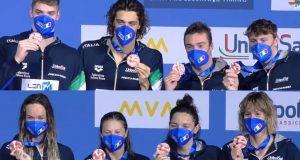italia-bronzo-e-record-italiano-4x100-stile-uomini-e-4x100-stile-donne