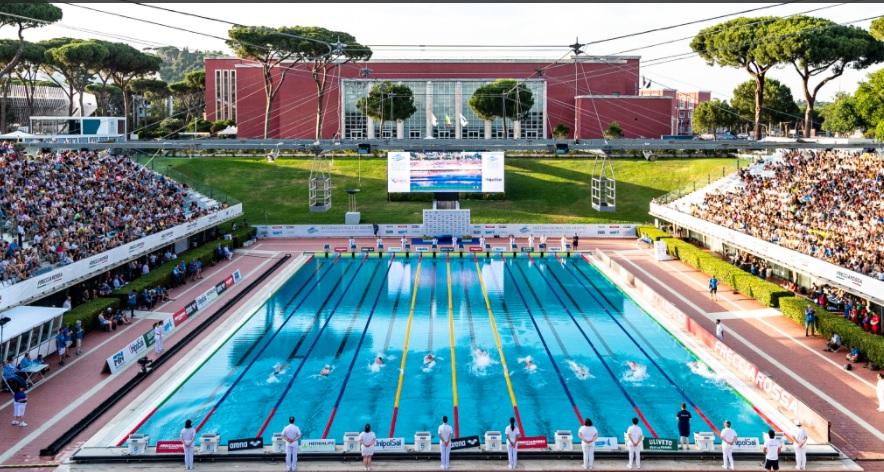 europei-nuoto-junior-roma-dove-guardare-le-gare