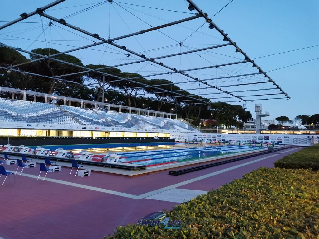 europei-nuoto-master-roma-2022-calendario-gare