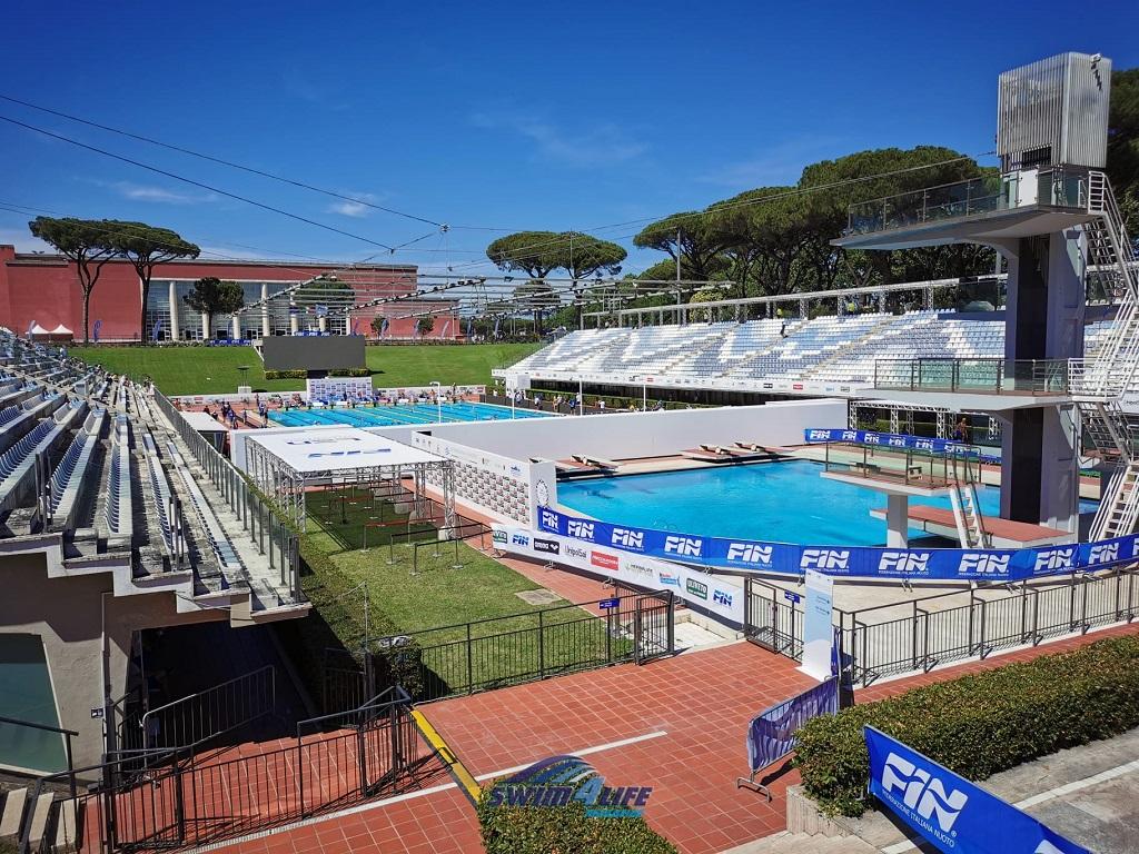 europei-nuoto-master-roma-2022-gare