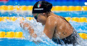 martina-carraro-finale-olimpica-100-rana-terza-italiana-nella-storia-a-riuscirci