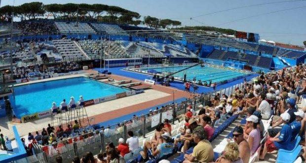 europei-nuoto-master-roma-2022-foro-italico-e-pietralata-le-piscine
